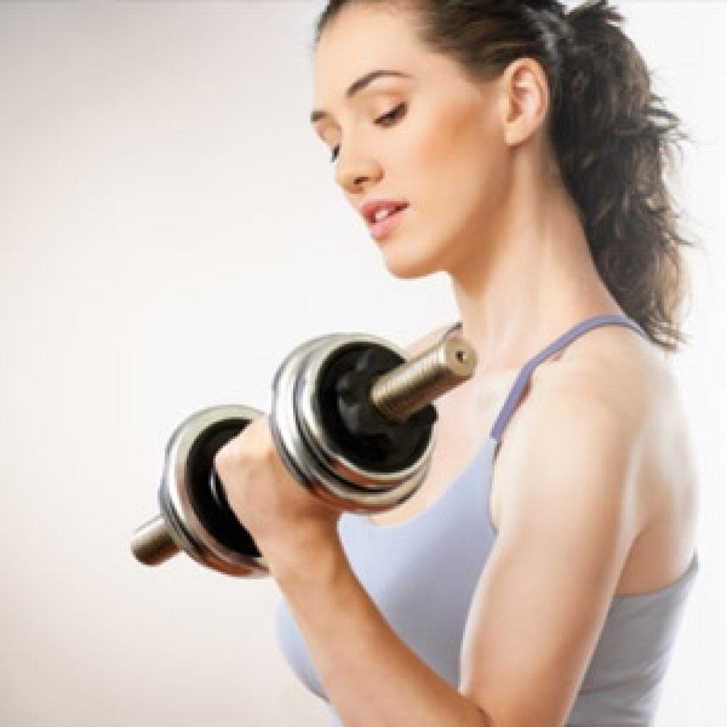 Как сбросить лишние килограммы на дому