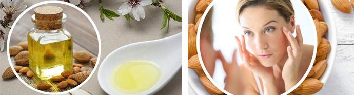 Миндальное масло для кожи лица