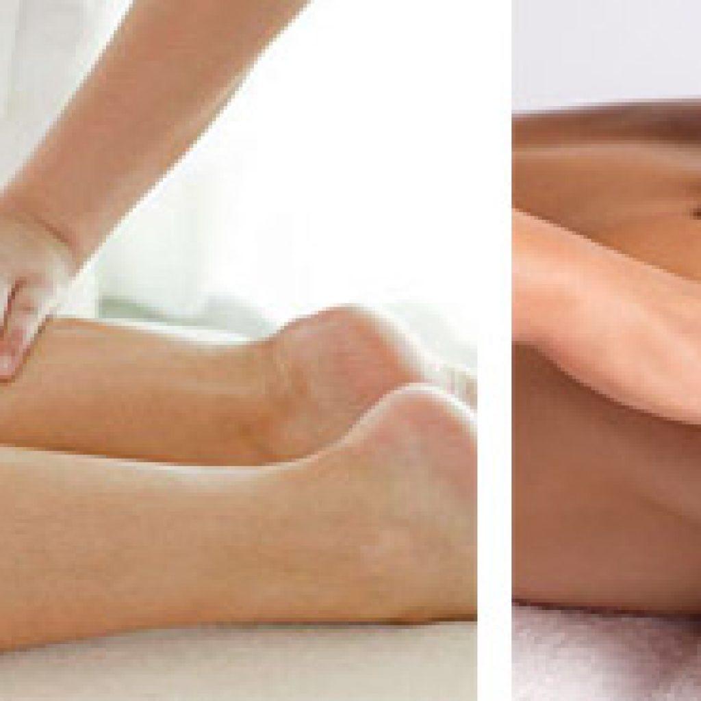 Лимфодренажный массаж - что это такое