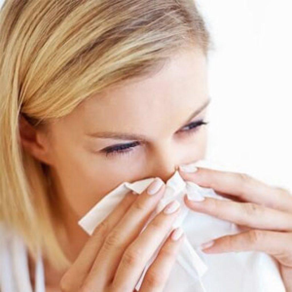 Признаки аллергической реакции у взрослых