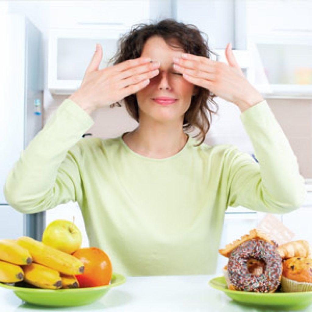 Причины появления избыточного веса