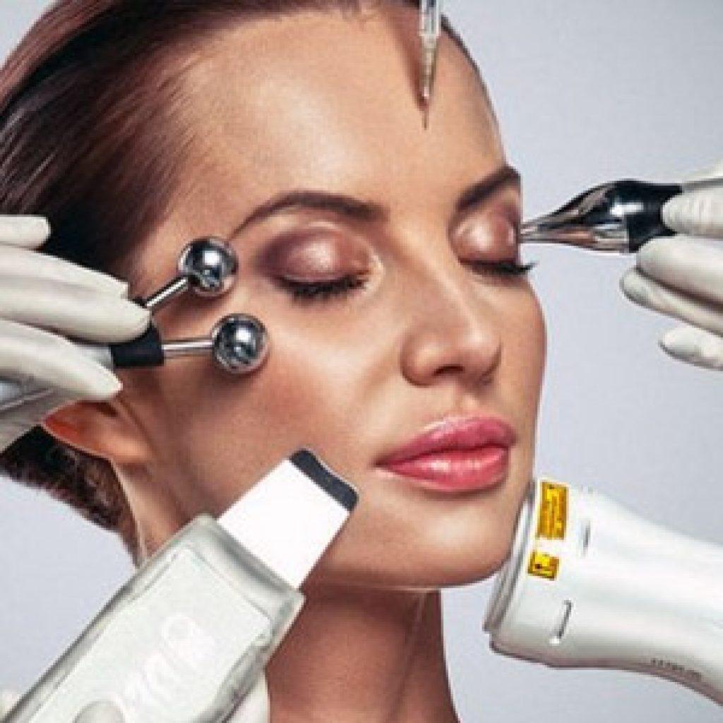 Разновидности аппаратной косметологии