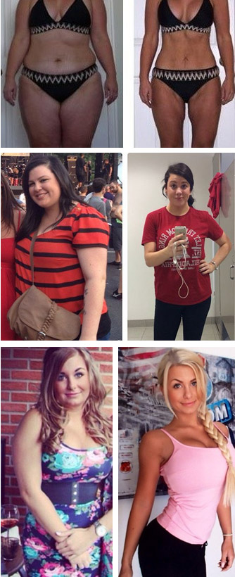Похудеть за месяц на 20 кг реально.
