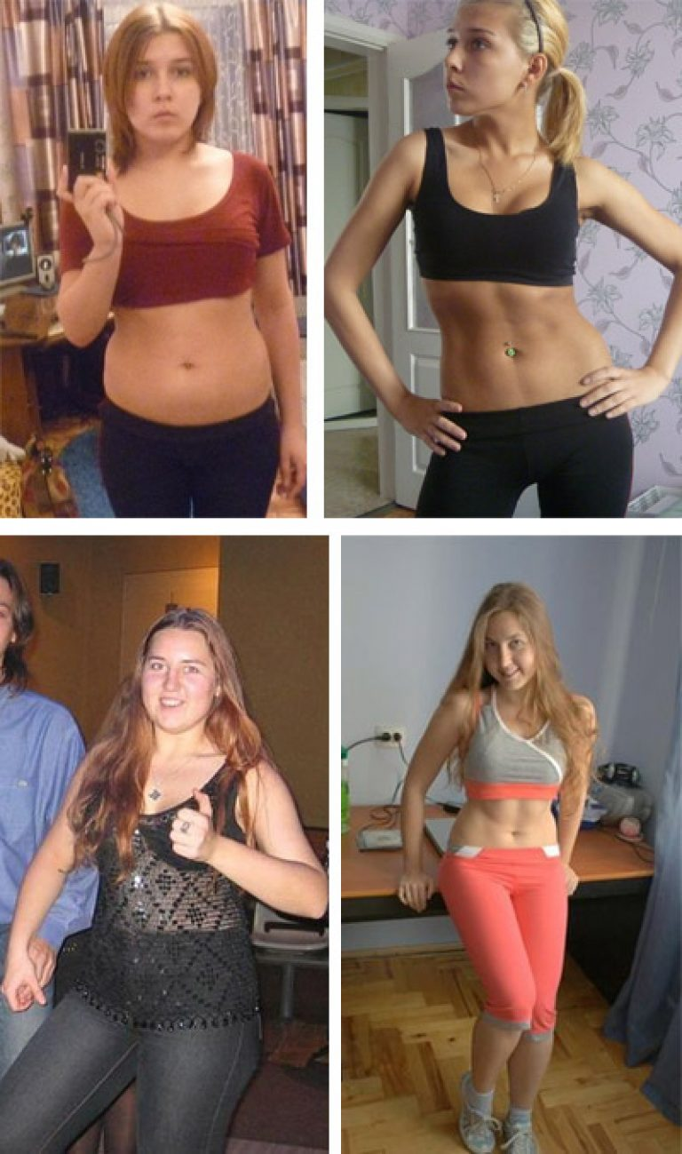 как похудеть отзывы советы