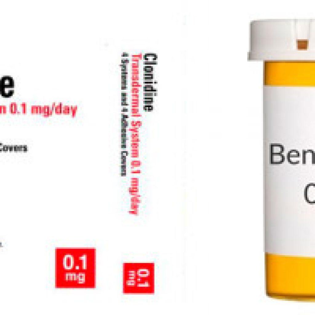 Таблетки от потливости