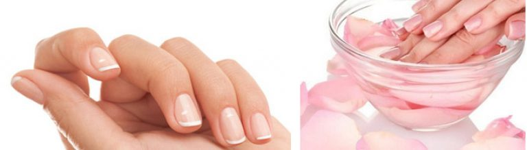 белые пятна на ногтях пальцев рук у ребенка 10 лет