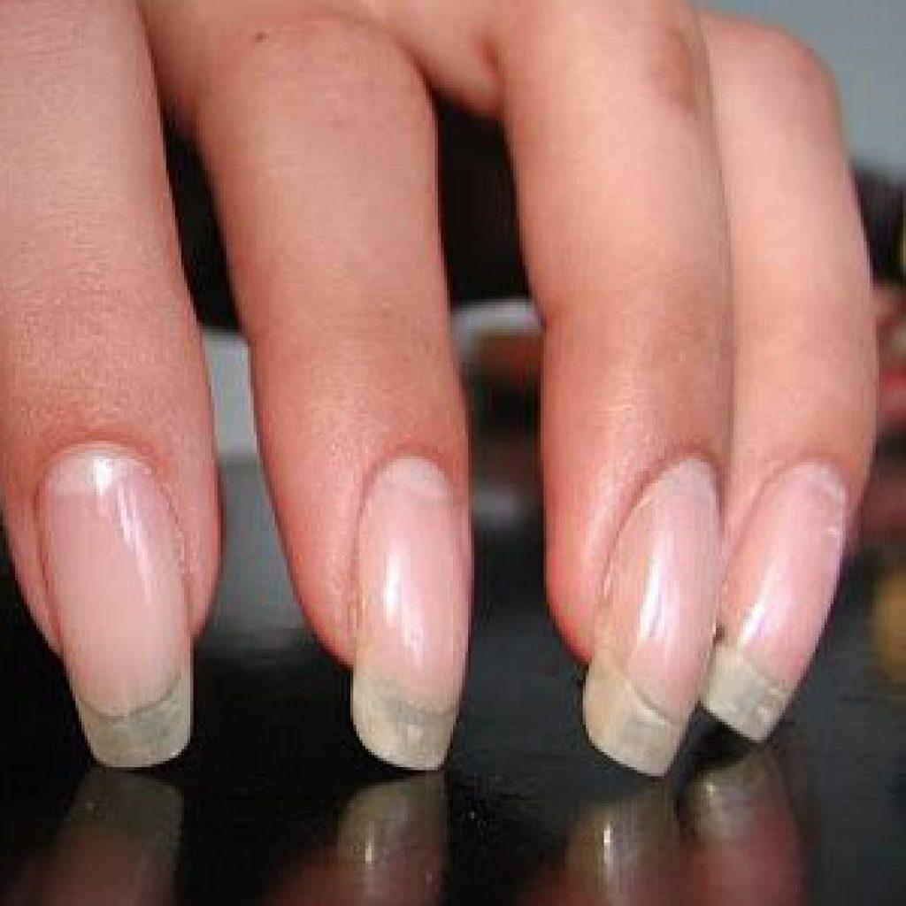 Как отрастить длинные ногти за 2-5 дней