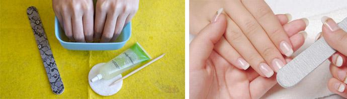 Как получить длинные и красивые ногти