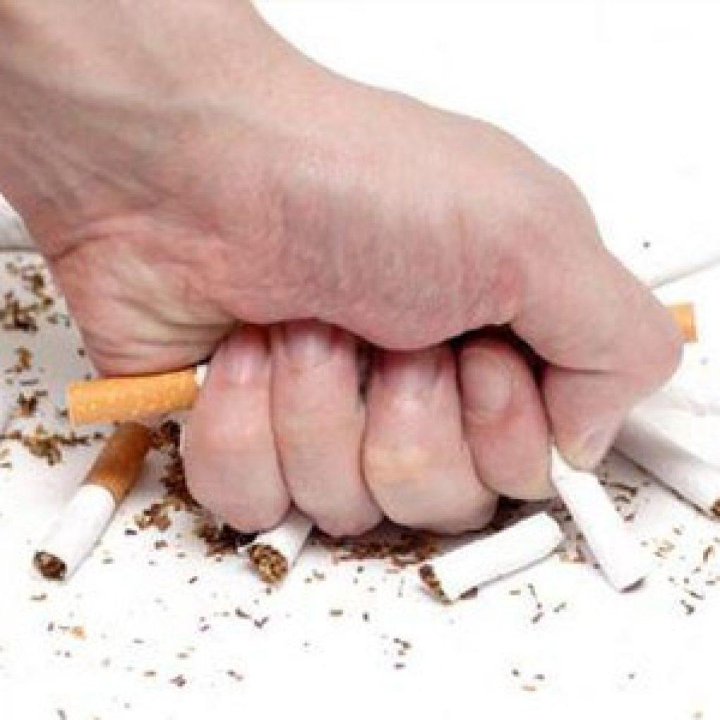 Как проявляется аллергическая реакция на табачную продукцию