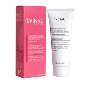 Крем марки Evinal