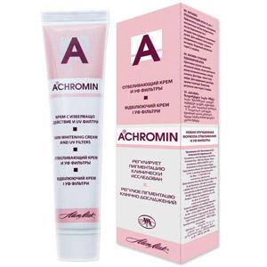 Крем Achromin