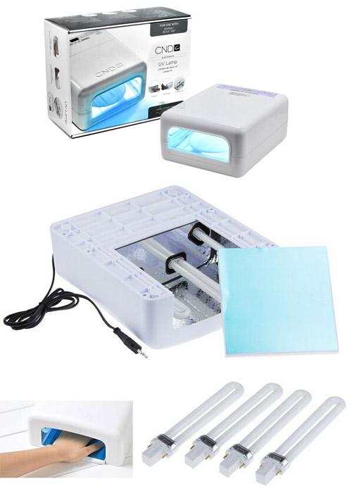Лампа CND 36 Вт