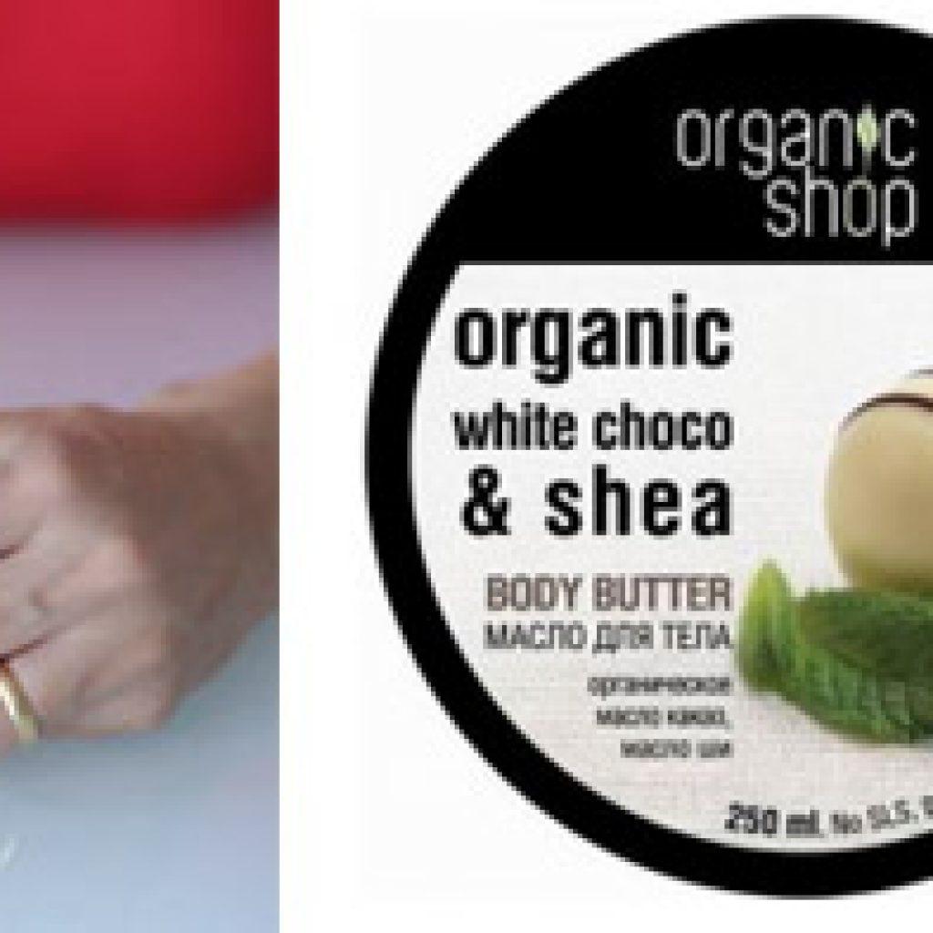 Масла для кожи и ногтей
