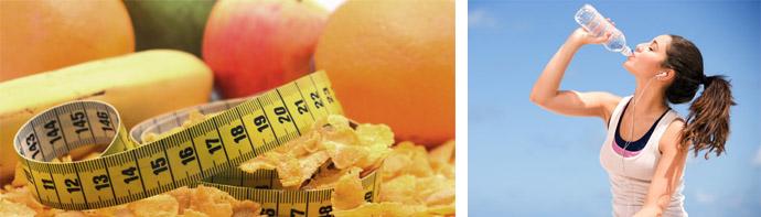Методы улучшения метаболизма