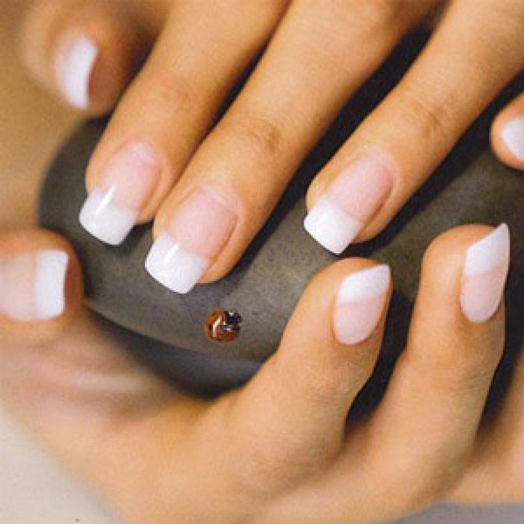 Способы восстановления ногтевых пластин