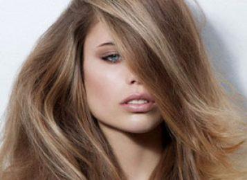 Как покрасить волосы в светло-русый цвет?